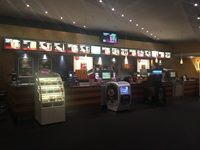 Cinemaxx Wolfsburg