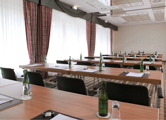 Leonardo Hotel City Center Konferenzraum