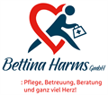 Logo von Bettina Harms