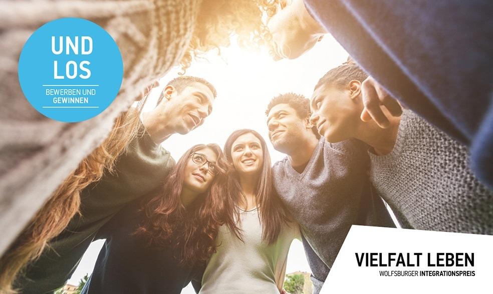 Stadt Wolfsburg - Jetzt Bewerben!