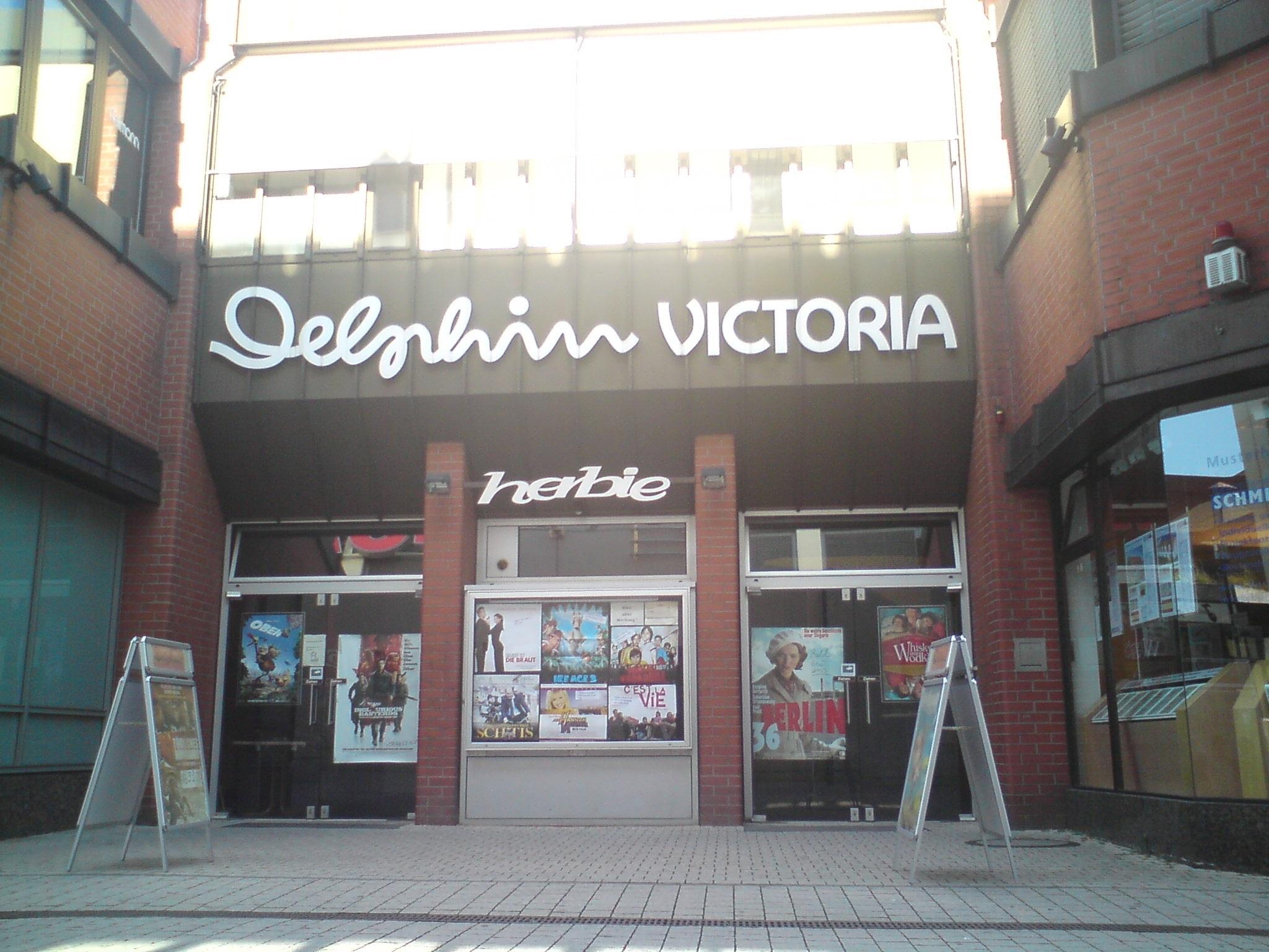 Kino Delphin Wolfsburg