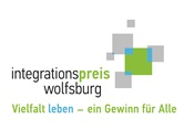 Logo Integrationspreis