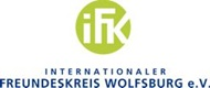 Logo Internationaler Freundeskreis e.V.