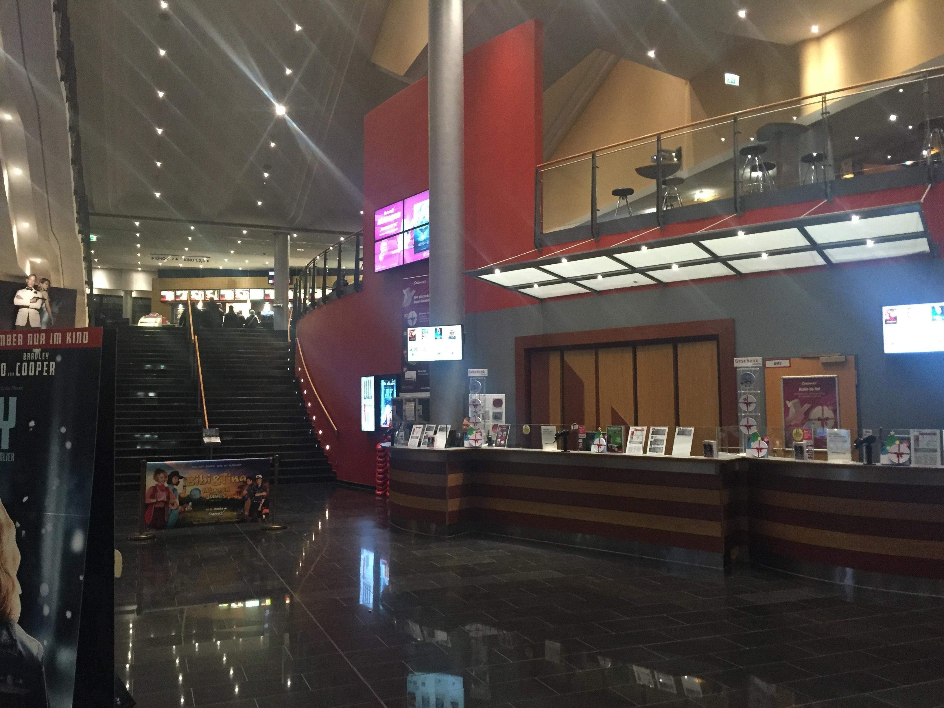 Cinemax Wolfsburg