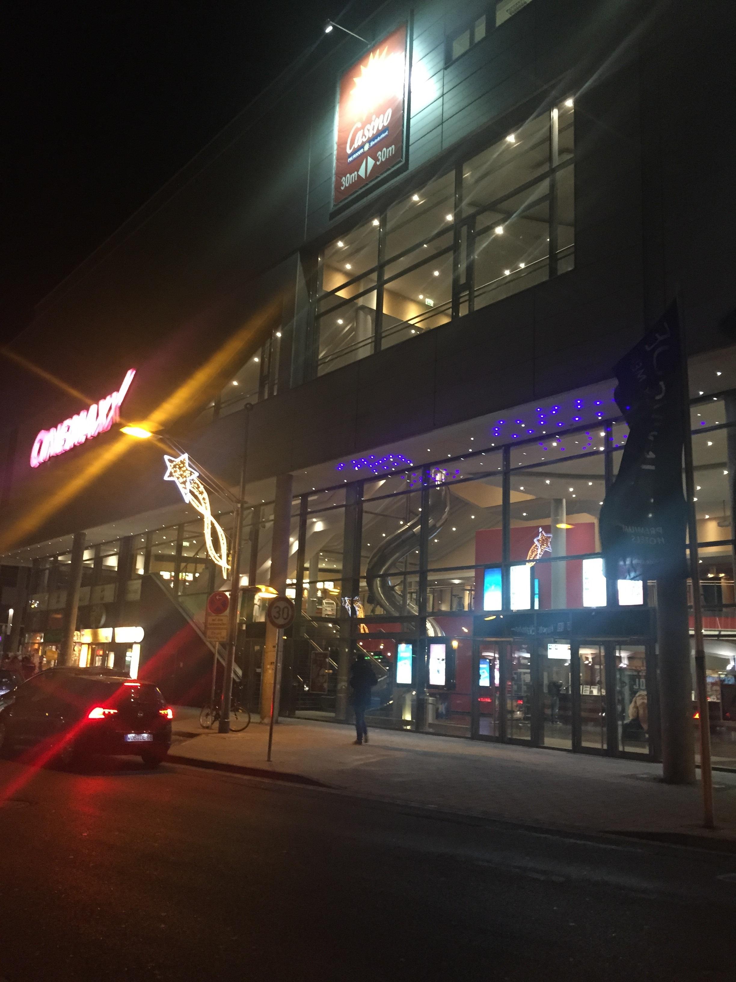 Wolfsburg Cinemaxx Programm