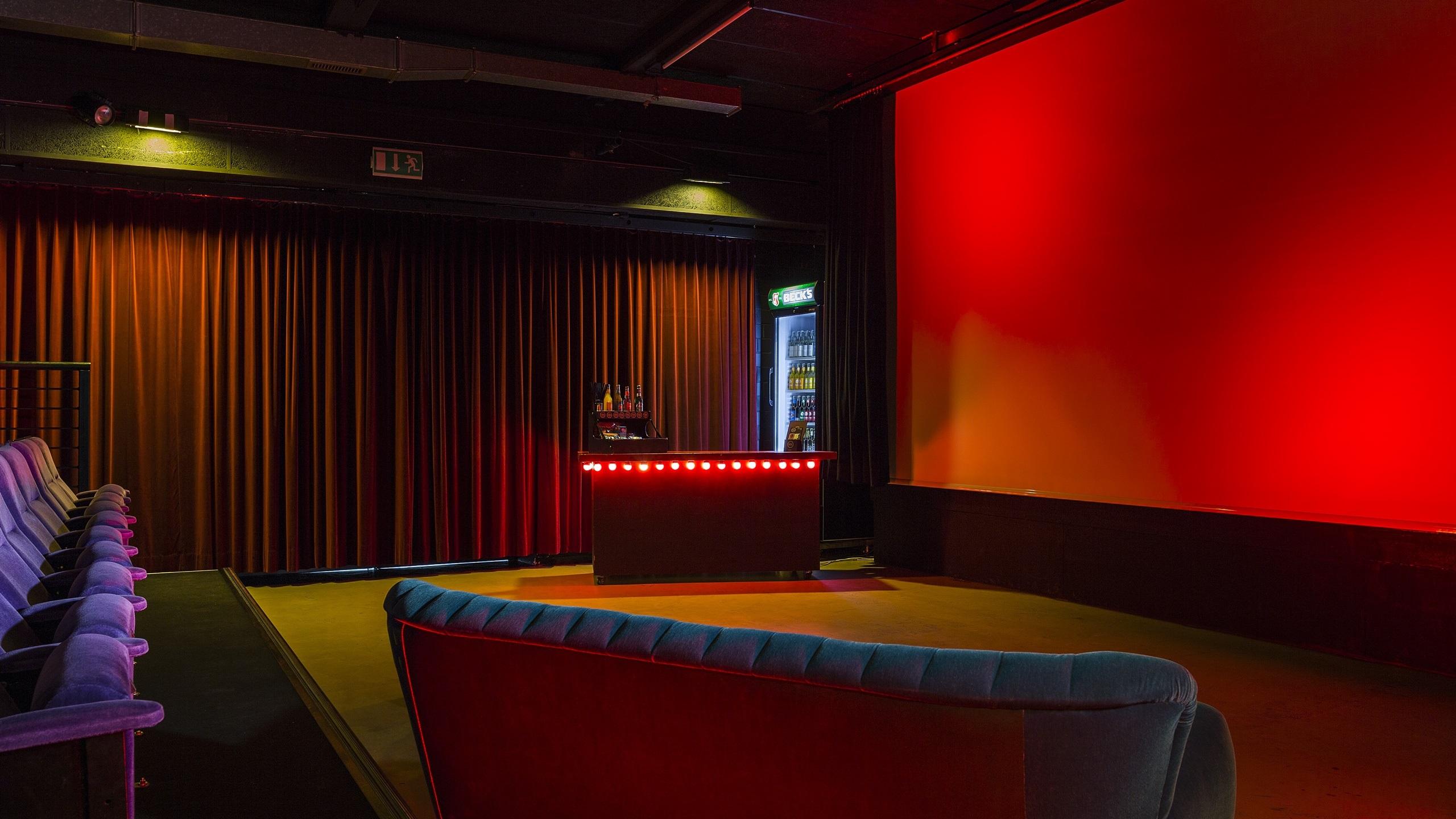 Wolfsburg Kino