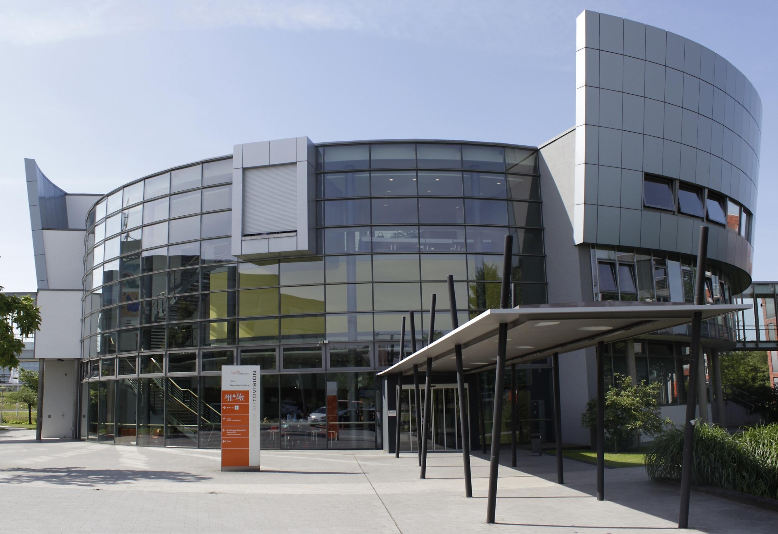 Wolfsburg Forum